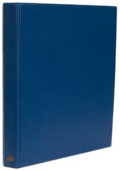 Ringband Multo Hannibal 23-rings A4-25mm D-mech blauw