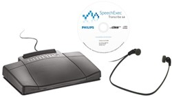 PC transcriptie kit