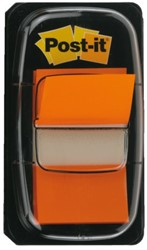 Indextabs 3M Post-it 6804 oranje