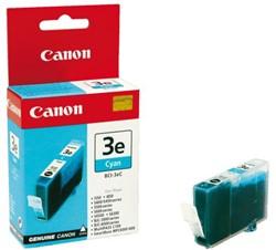 Inkcartridge Canon BCI-3E blauw