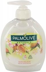 Handzeep Palmolive Naturals met pomp 300ml