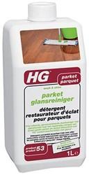 HG PARKET GLANSREINIGER NR. 53 1 LITER