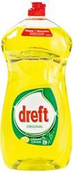 HANDAFWASMIDDEL DREFT CITROEN 1,5LITER 1 LITER