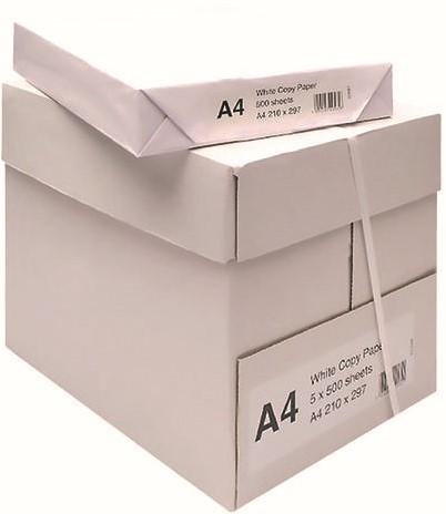 Kopieerpapier Laser Copy A4 wit, pak à 500 vel