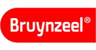 Het logo van Bruynzeel. Bruynzeel heeft niet alleen (kleur)potloden en viltstiften, bergo.nl heeft ook fijnschrijvers/fineliners en balpennen van dit bekende merk in het assortiment.