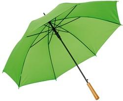 Paraplu Limbo lichtgroen 103 cm doorsnede 1 STUK